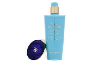 Guerlain Super Aqua Body Serum Opitmum Hydration Revitalizer
