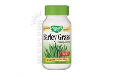 Barley Grass 100 Caps