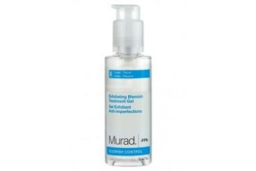 Murad Blemish Control Exfoliating Blemish Treatment Gel 100ml