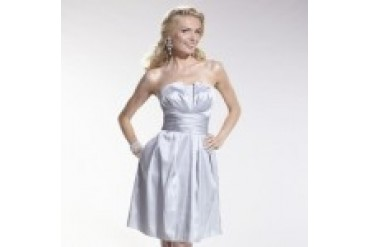 "Pretty Maids ""In Stock"" Bridesmaid Dress - Style 22461"