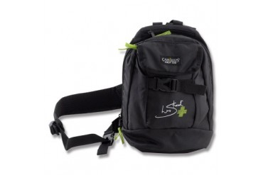 Camillus Les Stroud Signature Series Slingpack First Aid Kit