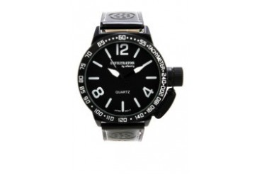 infantry If-001-Blk-L Watches