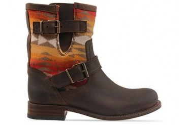 Sendra Chiquita in Brown size 8.0