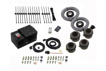 KW HLS Drop Kit for KW Coilovers Audi TT Roadster 2WD 4Cyl 07-09