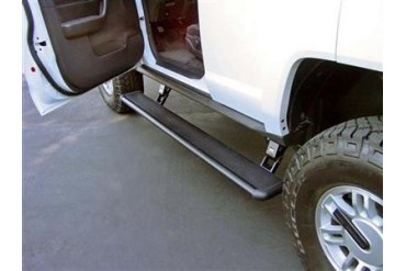 "AMP-Research PowerStepâ""¢ Running Boards 75116-01A Power Running Board"