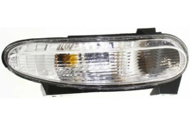 2005-2009 Buick LaCrosse Parking Light Replacement Buick Parking Light B106303 05 06 07 08 09