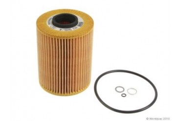 1994-2006 BMW M3 Oil Filter Mahle BMW Oil Filter W0133-1636817 94 95 96 97 98 99 00 01 02 03 04 05 06
