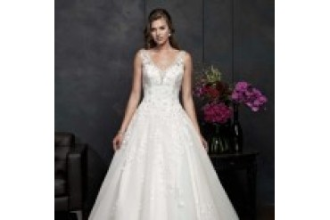 Kenneth Winston Wedding Dresses - Style 15362