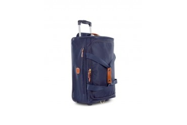 X-Travel Medium Rolling Duffle Bag