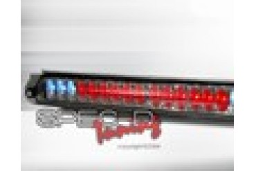 SpecD Smoked LED 3rd Brake Light Ford F-150 97-03
