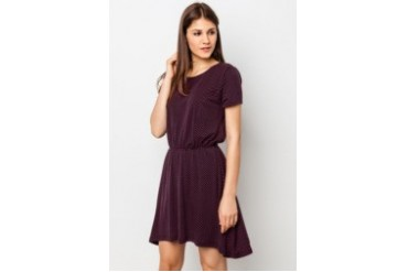 Cats Whiskers SKATER DRESS