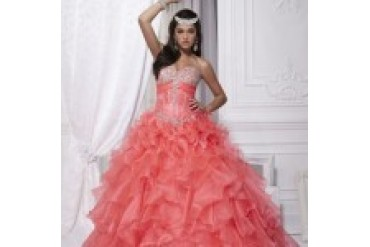 Fiesta Quinceanera Dresses - Style 56222