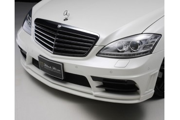 Wald International Black Bison Front Bumper Mercedes-Benz S-Class 10-12