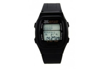 Q&Q MMC2P101  Square Watches
