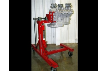 Auto Dolly Auto Engine Stand for Auto Rotisserie
