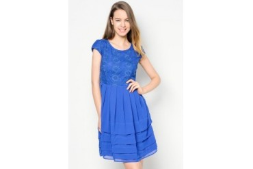 Stacey Sweetheart Dress