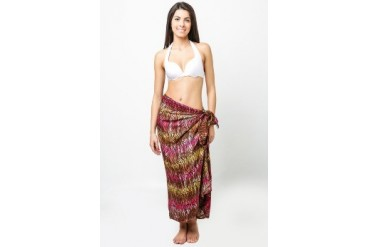 Sarong Cover-Up