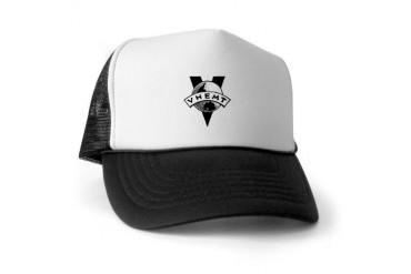 VHEMT Cupsthermosreviewcomplete Trucker Hat by CafePress