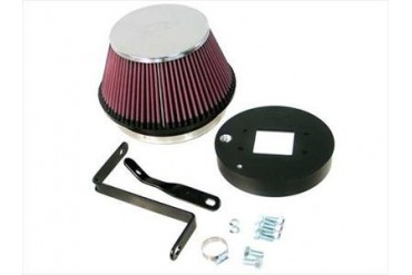 K&N Filter 57 Series International Intake Kit 57-9008 Air Intake Kits