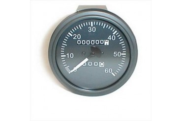 Omix-Ada Speedometer Assembly  17206.03 Gauges