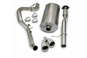 Corsa Performance Exhaust Touring Cat-Back Exhaust System 14247 Exhaust System Kits