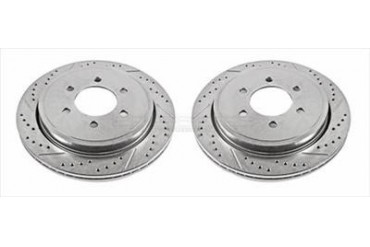 Power Stop Brake Rotor AR8591XPR Disc Brake Rotors