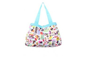 NURSERY BAG OR LADIES HANDBAG
