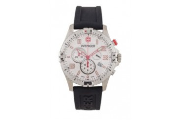 Wenger Squadron Chronograph Watch
