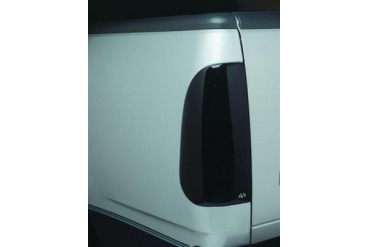 AVS Tail Shades Tail Light Covers 31628 Lens Covers and Shields