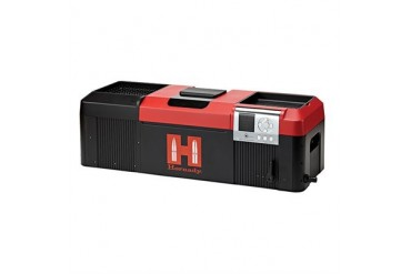 Hot Tub Sonic Cleaner - Hornady Hot Tub Sonic Cleaner 110v