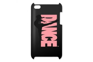 Beautiful Dance Figure iPod Touch 4 Case
