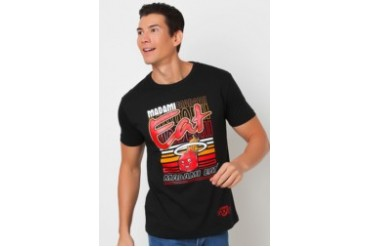 Spoofs MENS RE-ISSUE MADAMI EAT T-SHIRT