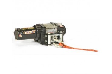 Mile Marker MileMarker VMX2.5 Electric Winch  76-72105 3,000 to 6,000 lbs. ATV Winches
