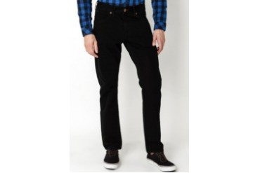 Wrangler Over Dyed Color Reguler Tapered Jeans