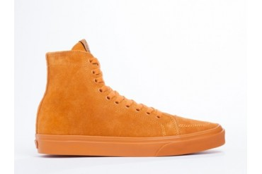 UNIF 101s Mens in Mustard size 10.0