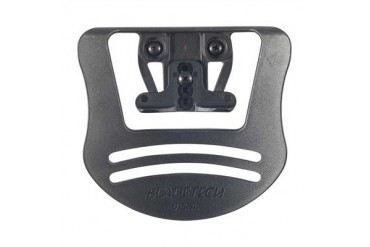Blade-Tech Holster Accessories - 3 Position Paddle Attachment-Black