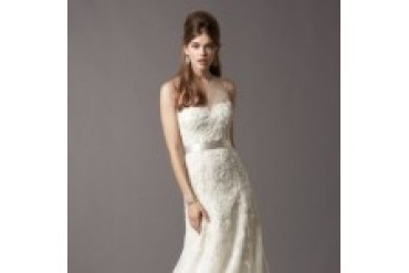 Watters Wedding Dresses - Style Mollie 4071B