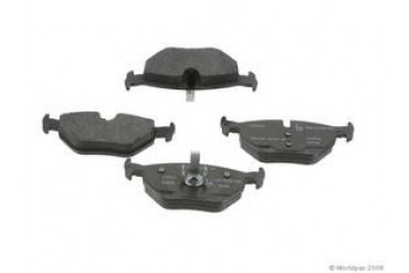 2000 BMW 328i Brake Pad Set Textar BMW Brake Pad Set W0133-1799384 00