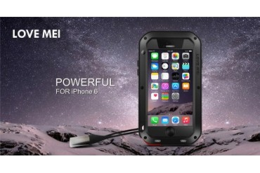 Transformer Waterproof iPhone 6 6+ Case