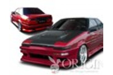 Origin Stream Full Body Kit Toyota Corolla Trueno 84-86
