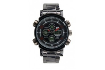 infantry IN-030-R-S Watches