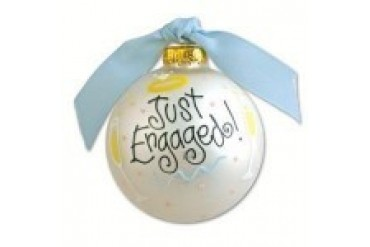 Elegance By Carbonneau Ornaments - Style OR3
