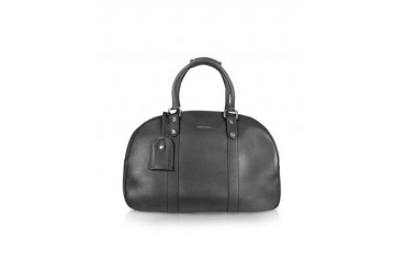 New Boston Leather Travel Bag