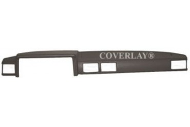 1987-1988 Toyota Pickup Dash Cover Coverlay Toyota Dash Cover 11-184-DBR 87 88