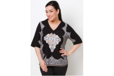 Blessie Blouse