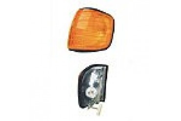 1988-1991 Mercedes Benz 300SEL Turn Signal Light APA/URO Parts Mercedes Benz Turn Signal Light 000 820 8421