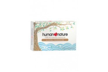 100% Natural Cleansing Bar (Fragrance-Free)