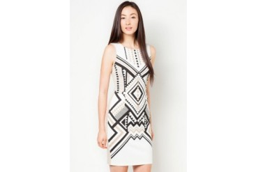 DressingPaula Printed Dress