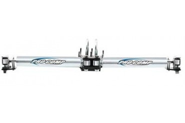Pro Comp Suspension Pro Runner Dual Steering Stabilizer Kit 222582Z Steering Stabilizer