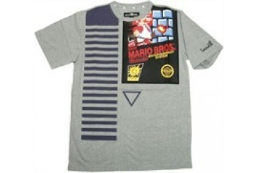 Nintendo Super Mario Bros Classic Cartridge Limited Edition Torrel T-Shirt